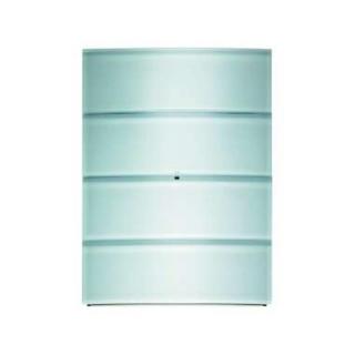 berker 75164591 tastsensor 4fach komfort b iq glas polarwei. Black Bedroom Furniture Sets. Home Design Ideas