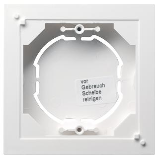 gira 021903 ap geh use 1f flach standard 55 reinwei 3 81. Black Bedroom Furniture Sets. Home Design Ideas
