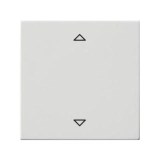 gira 063427 aufsatz jalousie standard system 55 reinwei matt. Black Bedroom Furniture Sets. Home Design Ideas