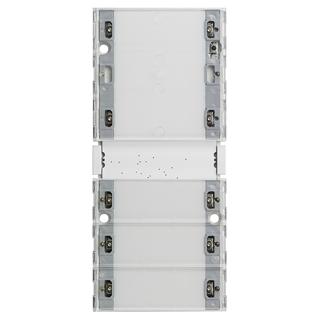 gira 513400 knx tastsensor 3 komfort 4f 1 3 system 55. Black Bedroom Furniture Sets. Home Design Ideas
