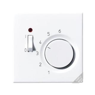 jung trls231 temperaturregler oeffner ac 230 v wei 52 64 e. Black Bedroom Furniture Sets. Home Design Ideas