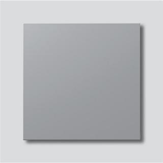 siedle bm 611 0 sm blind modul in silber metallic 32 67. Black Bedroom Furniture Sets. Home Design Ideas