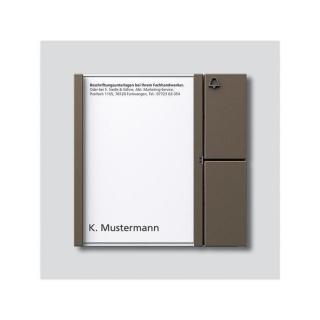 siedle btm 650 01 bg bus tasten modul in bernstein glimmer. Black Bedroom Furniture Sets. Home Design Ideas