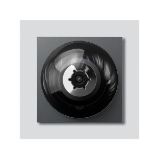 siedle acm 670 02 dg access kamera 80 f r siedle vario in. Black Bedroom Furniture Sets. Home Design Ideas