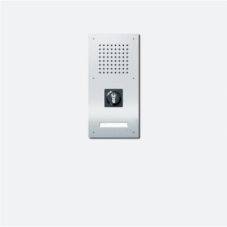 siedle cl asm 01 b 02 siedle classic t rstation audio in. Black Bedroom Furniture Sets. Home Design Ideas