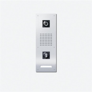 siedle cl v130 sm 01 b 02 siedle classic t rstation video. Black Bedroom Furniture Sets. Home Design Ideas