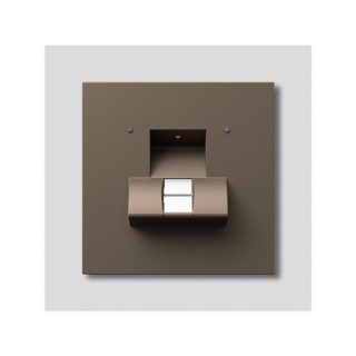 siedle fpm 611 02 bg fingerprint modul in bernstein glimmer 864 61. Black Bedroom Furniture Sets. Home Design Ideas