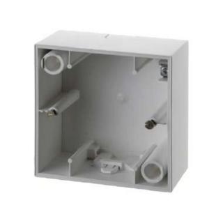 berker 10419909 aufputz geh use 1fach berker s 1 polarwei. Black Bedroom Furniture Sets. Home Design Ideas