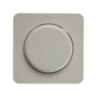 berker 113702 zentralst ck mit regulierknopf f r drehdimmer. Black Bedroom Furniture Sets. Home Design Ideas