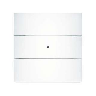 berker 75163599 tastsensor 3fach komfort b iq polarwei matt. Black Bedroom Furniture Sets. Home Design Ideas