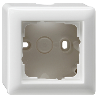 gira 006103 ap geh use 1f rahmen standard 55 reinwei 8. Black Bedroom Furniture Sets. Home Design Ideas