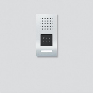 siedle cl aelm 01 b 02 siedle classic t rstation audio in edelst. Black Bedroom Furniture Sets. Home Design Ideas